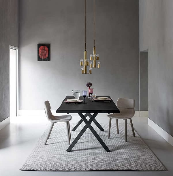 Board Dining Table
