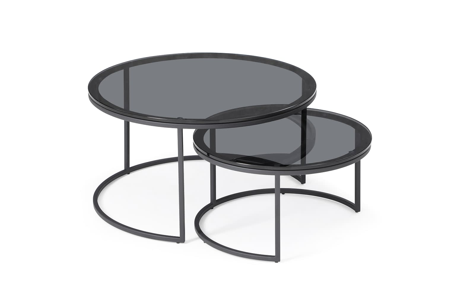 Picture of: Wheel Small Round Coffee Table Merlino Furniture
