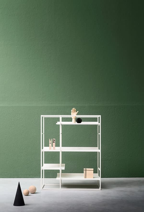 Up Bookcase